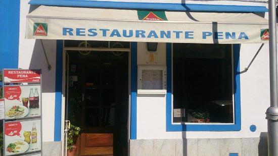 Restaurante Pena