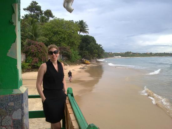 Paracuru, CE: Praia da Munguba