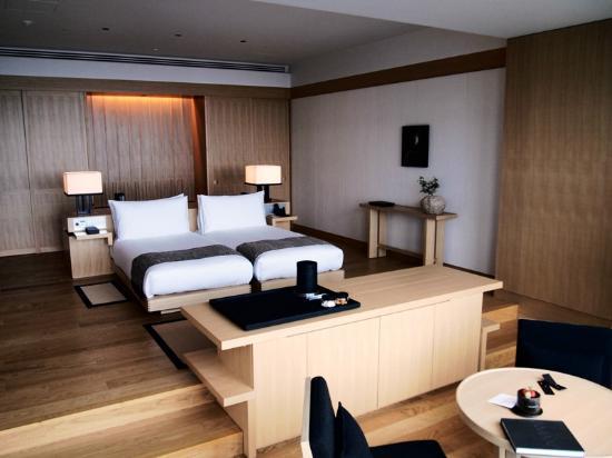 Hotel in Tokyo - Luxury 5 Star | Shangri-La Hotel