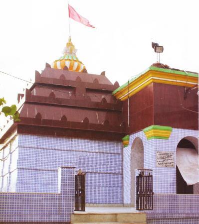 Puri, Indie: Temple