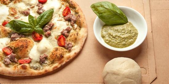 Pizzeria Prima o Poi