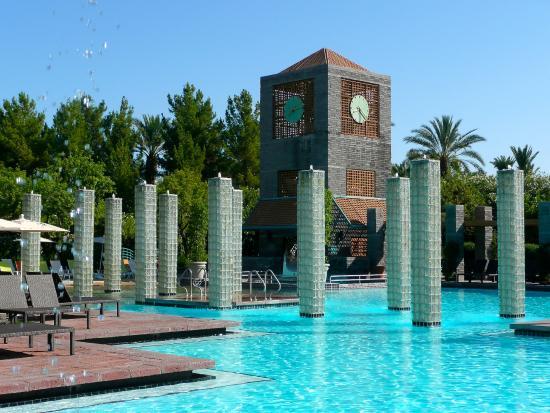 Hyatt Regency Scottsdale Resort and Spa at Gainey Ranch: Pool