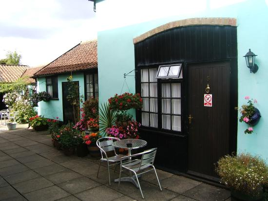 The Hare And Barrel Hotel Watton Reviews Photos