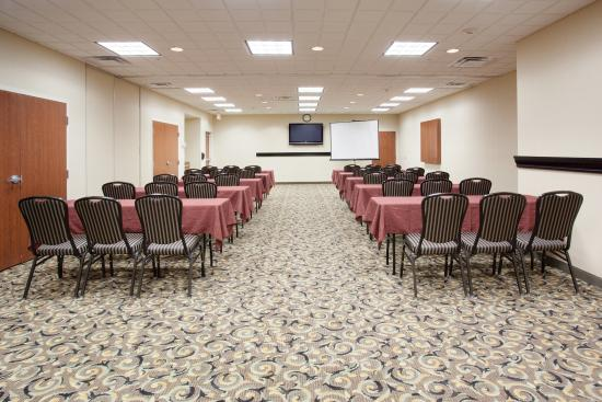 Hampton Inn & Suites Pocatello: Meeting Facilities
