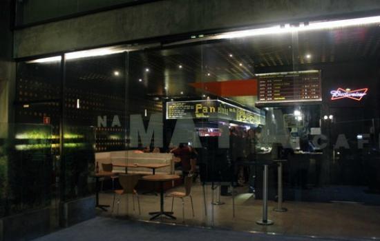 Na Mata Cafe: Bacana...