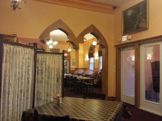 Magnolias Restaurant Carlinville Il Photo0 Jpg Amazing Place