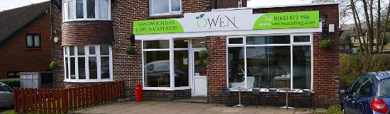 Owen's Cafe