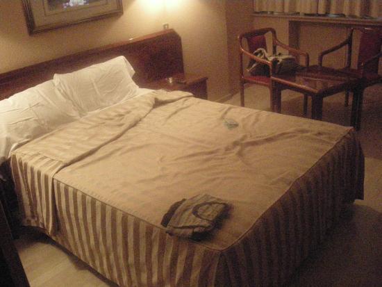 Tulip Inn Andorra Delfos Hotel: Habitación