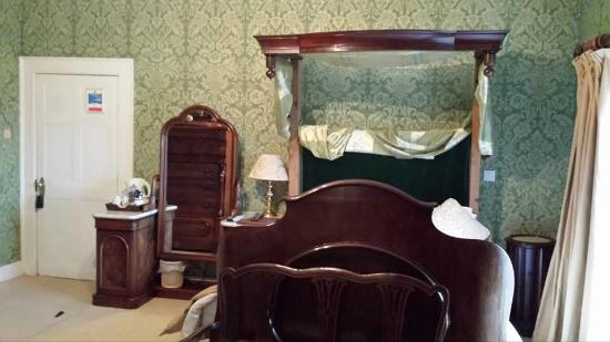 Mullaghmore House B&B: A very comfortable sleep