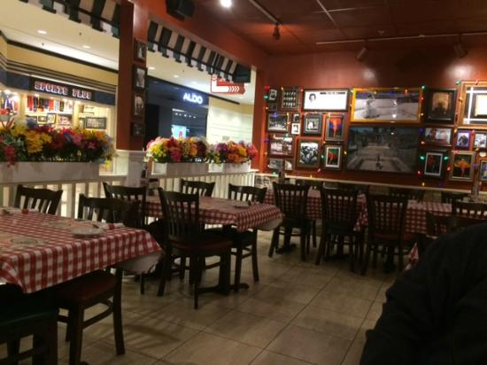 Decor Picture Of Buca Di Beppo Greendale TripAdvisor