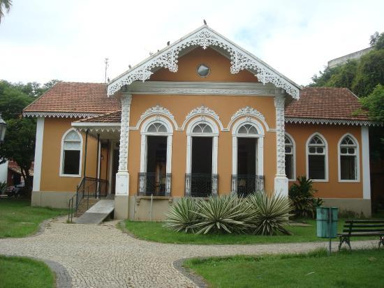 Chacara Dona Catarina Museum