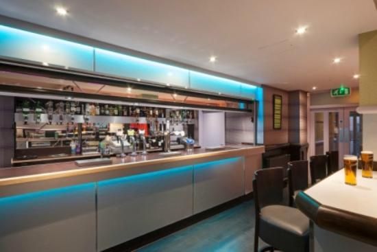 Llandudno Bay Hotel Restaurant Reviews