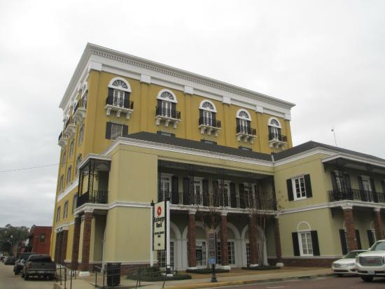 Hotels In Natchitoches La