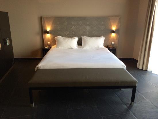 Hotel Palazzu U Domu: La chambre confort