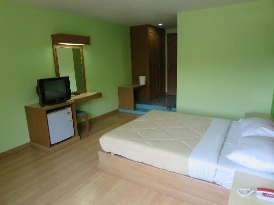 G 3 Picture Of Green Palace Hotel Chiang Mai Tripadvisor