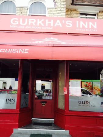 Gurkha's Inn