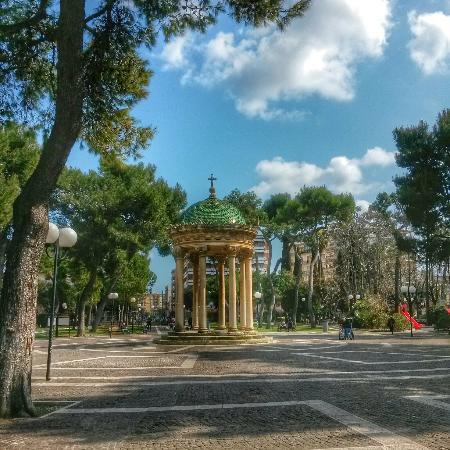 Villa Comunale di Lecce