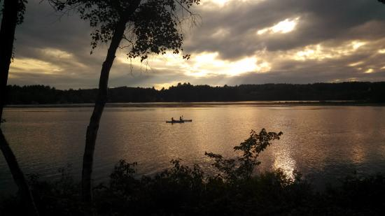 Belmont, NH: Great Lake to Explore