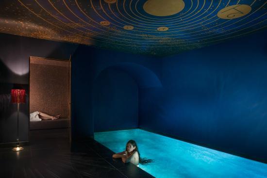 Maison souquet hotel paris voir les tarifs 208 avis for Piscine montparnasse