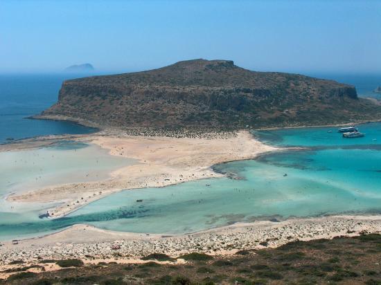 Greece: Balos, Crete
