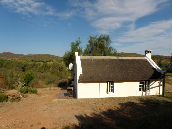 Red Stone Hills: Our homestay