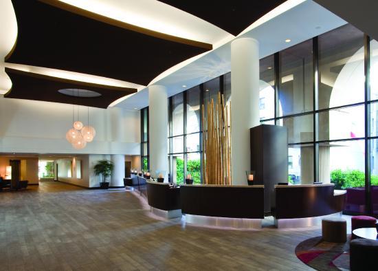cyril magnin ballroom picture of hilton parc 55 san. Black Bedroom Furniture Sets. Home Design Ideas