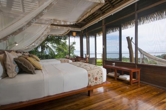 Lapa Rios Ecolodge Osa Peninsula : Guest Room