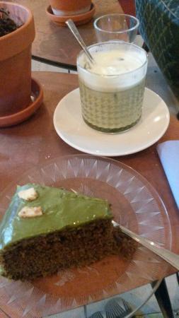 Vegane Und Glutenfreie Kuchen Bild Von Charlies Vegan Food