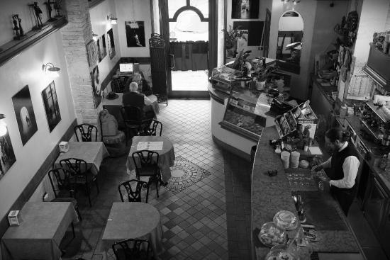Caffe Dell'Arte