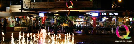 NU House Boutique Hotel: Restaurante Q