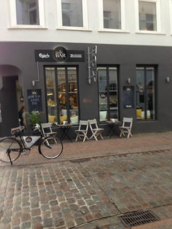 Cafe Bar Lubeck