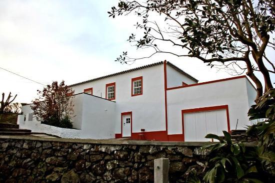 Casa de Almagreira