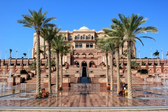 Abu Dhabi 2019: Best of Abu Dhabi, United Arab Emirates