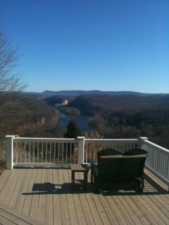 Inn at Riverbend: Gorgeous