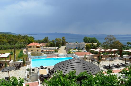 Vathi, Grecja: ARIS STUDIOS