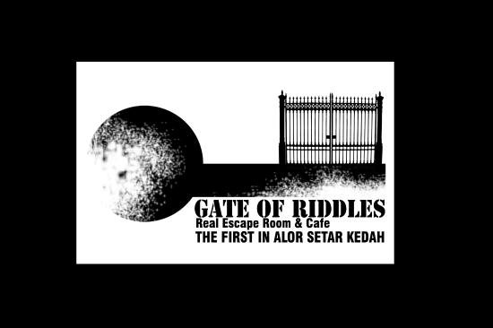 ‪Gate Of Riddles Real Escape Room‬