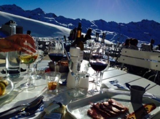 Tripadvisor Restaurant Alpe D Huez