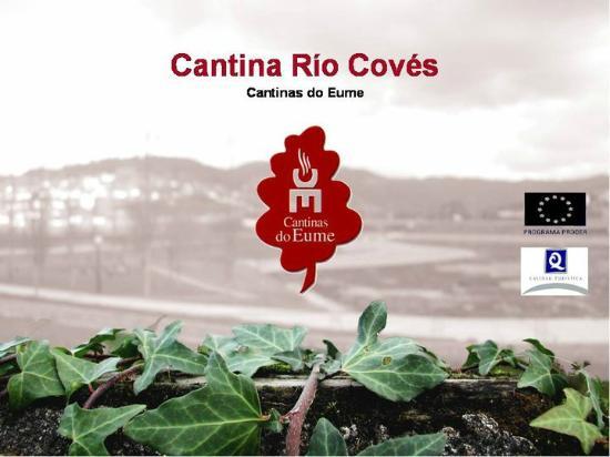 Cantina Rio Coves: Cantina Río Covés