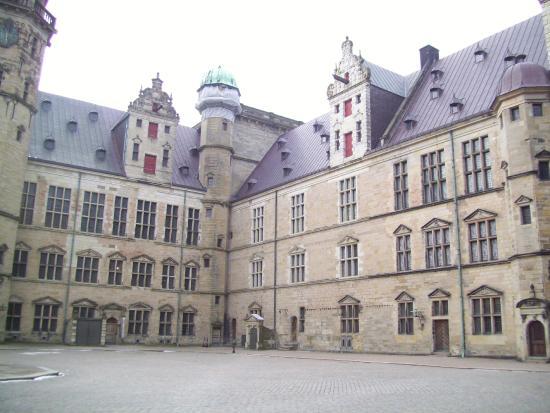 Helsingor Bymuseet