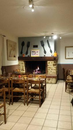 Le Cabanon Cafe Restaurant Bailleres