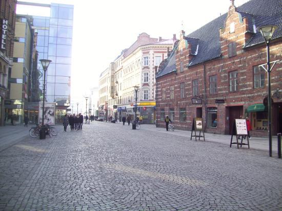 Södergatan Street: Sodergatan 1