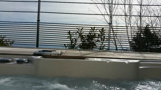 Le Grand Chalet & Spa : Tout n'est que beauté...