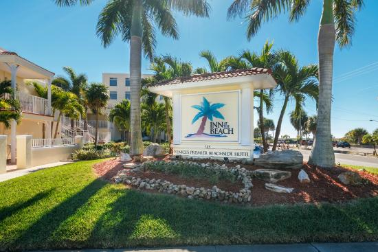 Inn At The Beach Only Hotel Venice Fl