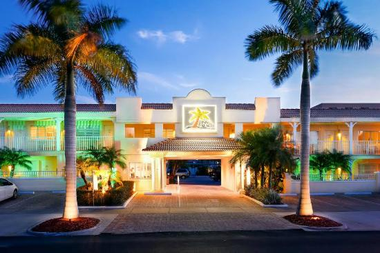 Inn At The Beach Updated 2018 Prices Hotel Reviews Venice Fl Tripadvisor