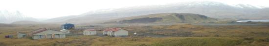 Atka Island, AK: Atka Village