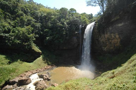 Matilde Waterfall