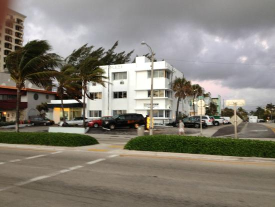 Beach Plaza Hotel: Beach Plaza