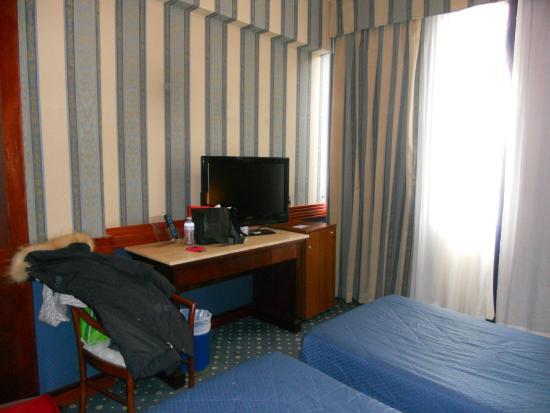 Camera picture of hotel regent roma rome tripadvisor for Camera roma