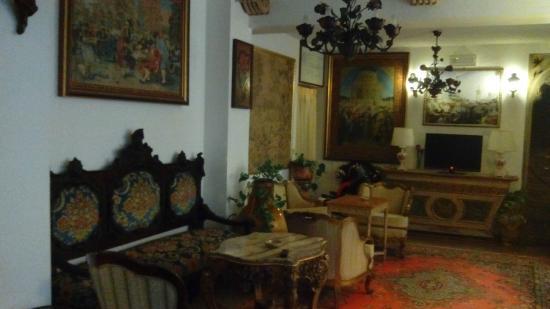 호텔 라 리바 이미지