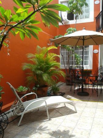 Hotel Camba : ÁREA RECREATIVA